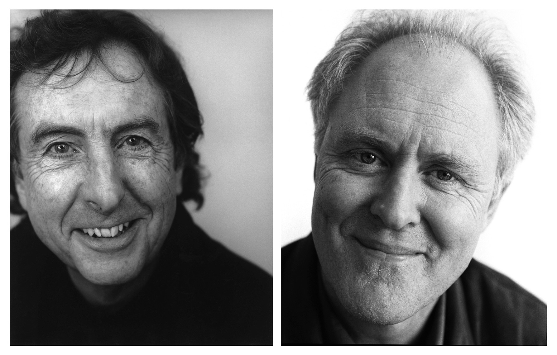 Eric-Idle-and-John-Lithgow